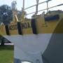 rubber dock bumper